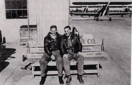 Max McCreadie & Bill McCrea