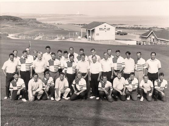 Moray 1992